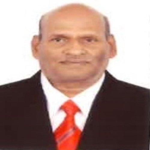 Anantha Subbha Rao